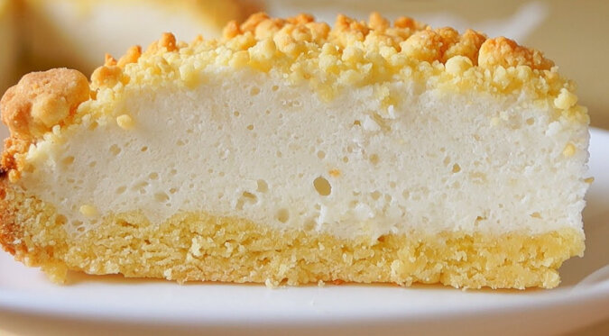 Ciasto sufletowe. Pyszny i delikatny deser