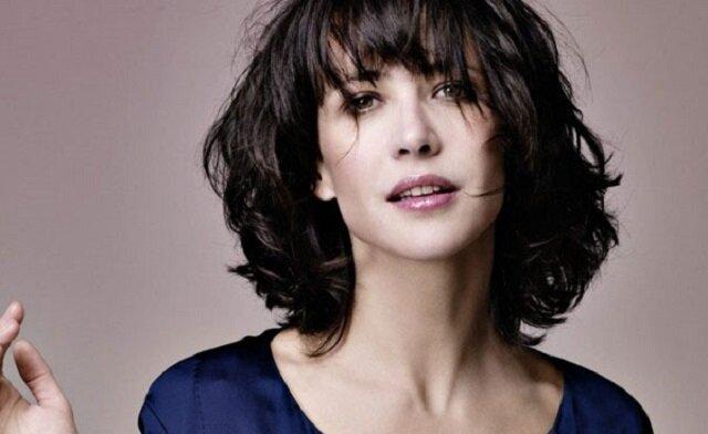 """""""Uwielbiam się starzeć"""" - Sophie Marceau w wieku 53 lat wygląda wspaniale"""