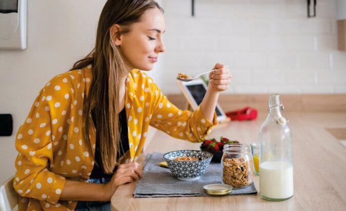 3 najbardziej szkodliwe śniadania dla kobiet