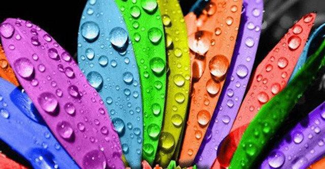 Twój miesiąc urodzenia ma swój kolor - dowiedz się, co to dla Ciebie oznacza