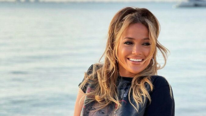 Jennifer Lopez wywołała furorę po kardynalnej zmianie wizerunku