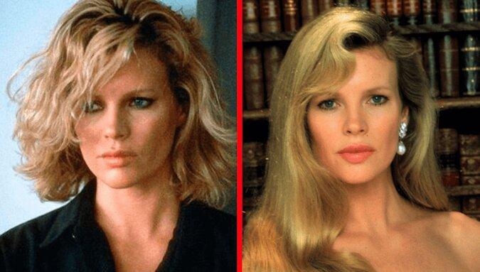 Operacja plastyczna zmieniła aktorkę. Jak wygląda teraz Kim Basinger