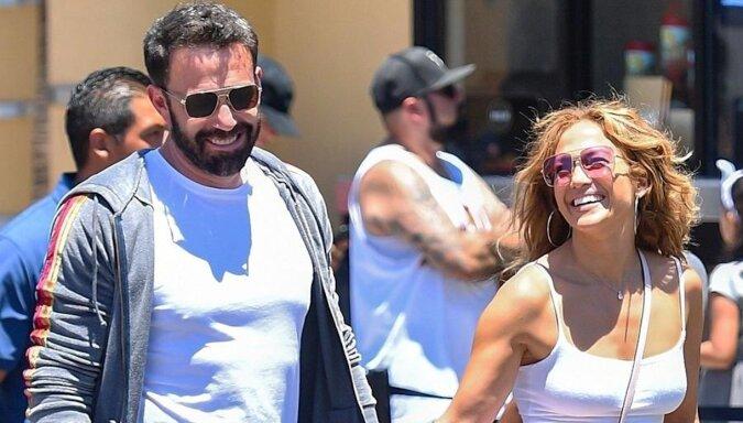 """""""Nigdy nie było tak dobrze"""": Jennifer Lopez zdradziła szczegóły swojego romansu z Ben Affleck"""
