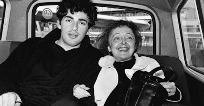 Mała i przecięta: co miała w sobie Edith Piaf, że potrafiła podbić najlepszych mężczyzn