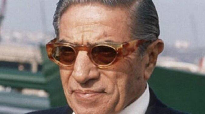 Zapłata za grzechy: dlaczego miliarder i kobieciarz Arystoteles Onassis stracił zainteresowanie bogactwem, kobietami i życiem