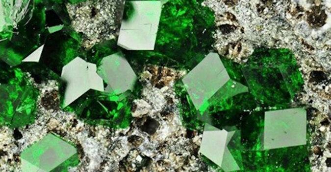 Najbardziej fascynujące kamienie na świecie