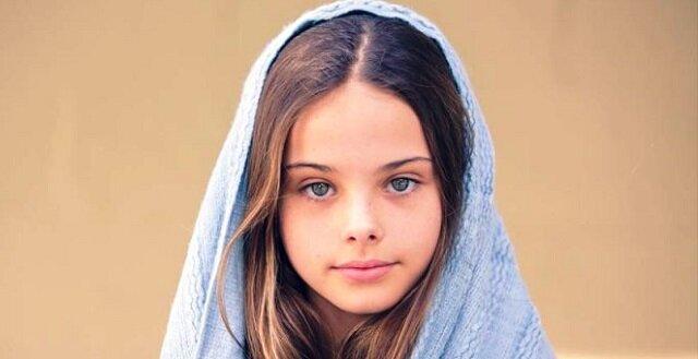 Najpiękniejsza dziewczynka na świecie dorosła. Co zostało z jej urody?