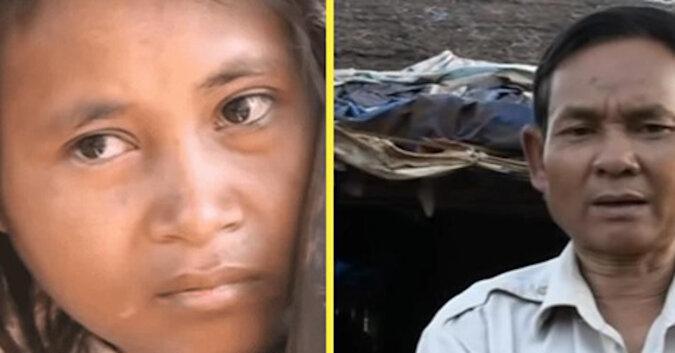 8-letnia dziewczynka zgubiła się w dżungli i dopiero 20 lat później wróciła do domu
