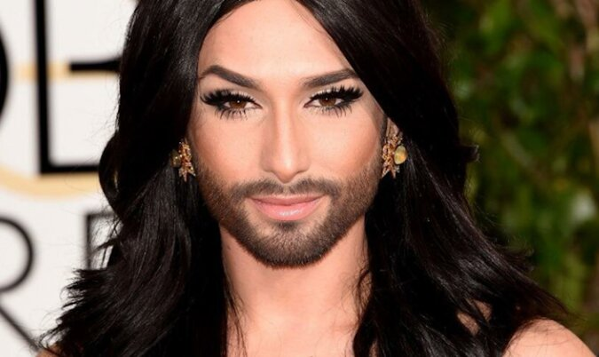 Jak teraz wygląda Conchita Wurst