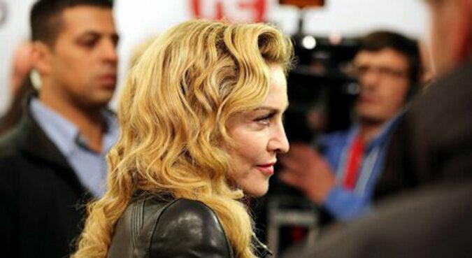 Minus 40 lat: 62-letnia Madonna opublikowała zdjęcie, które zachwyciło fanów