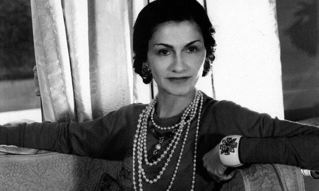 4 kolory, które nigdy nie wyjdą z mody, według Coco Chanel