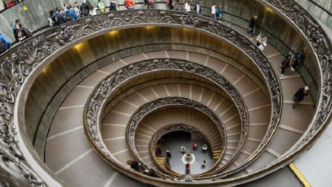 Muzeum Watykańskie: skarbnica najbardziej niesamowitych artefaktów historii