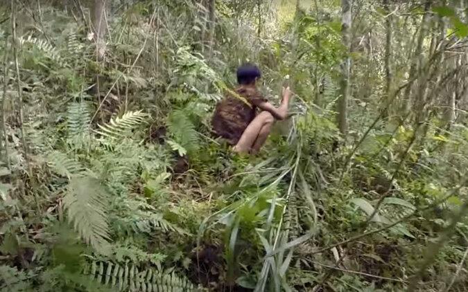 Mężczyzna, który dorastał w dżungli, przez ponad 40 lat nie wiedział o istnieniu kobiet