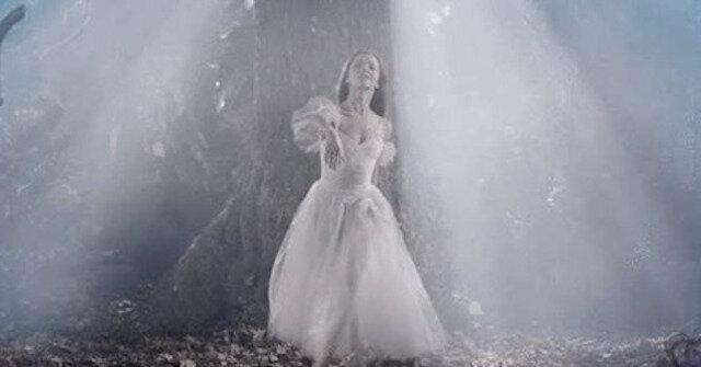 """Magiczna muzyka – Demis Roussos wykonuje """"Adagio"""""""