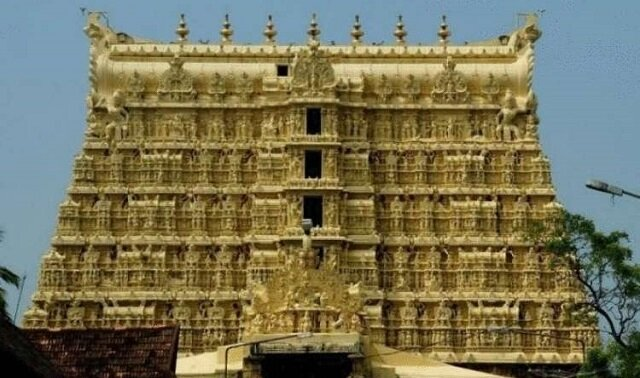 Najbogatsza świątynia na świecie - Padmanabhaswamy warta tryliony dolarów