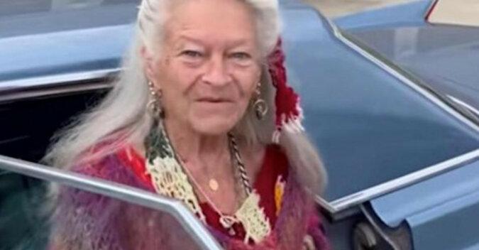 Sąsiedzi myśleli, że stara kobieta jest dziwaczką, dopóki nie zobaczyli jej domu