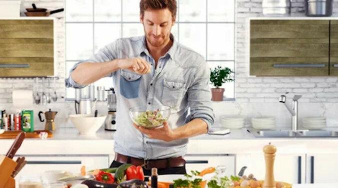 Jak zrozumieć charakter mężczyzny na podstawie jego ulubionego jedzenia