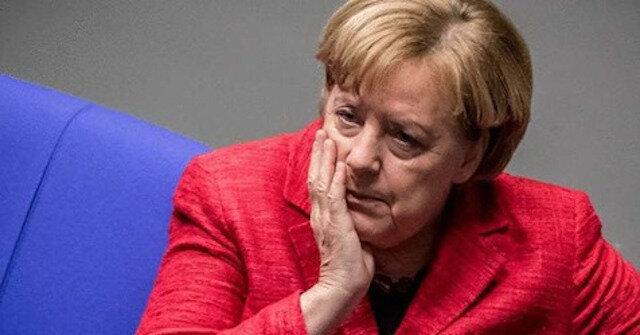 Jaka była Angela Merkel, gdy była młoda?