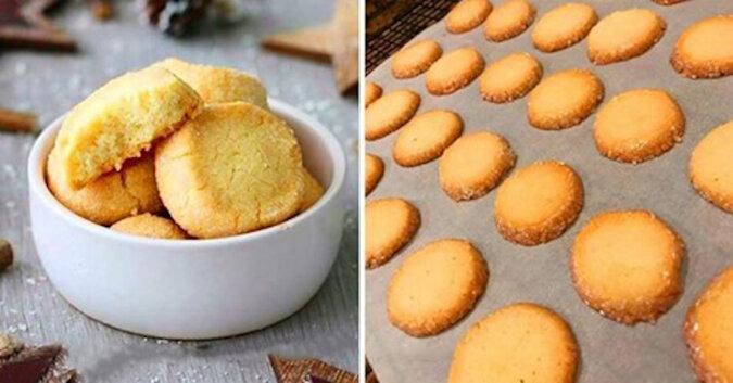 Sekrety robienia pysznych francuskich ciasteczek