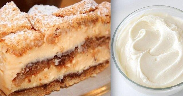 """Bez mąki: orzechowo-cytrynowy tort """"Leśny gąszcz"""""""