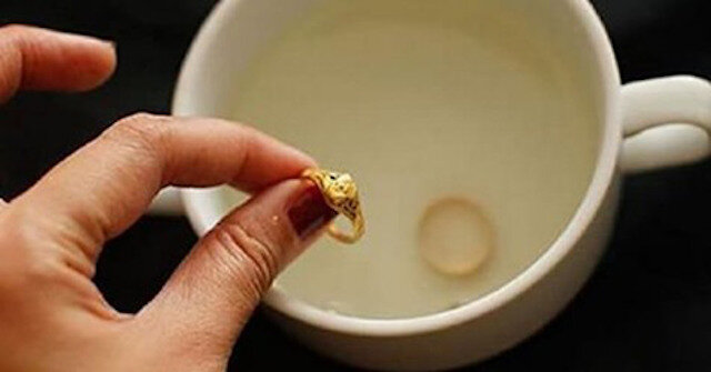 Przydatna rada, dzięki której Twoja biżuteria będzie lśniła jak nowa