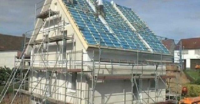 Niemcy budują domy w zaledwie 24 godziny dzięki specjalnej technologii
