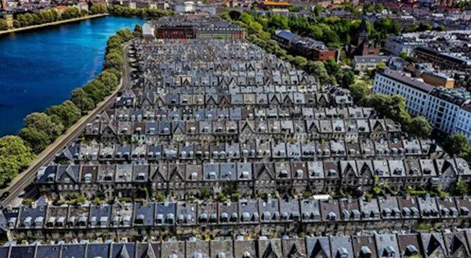 Dzielnica Kartoffelrækkerne: Jak wygląda dziś najstarsza i najbardziej egzotyczna dzielnica w Danii