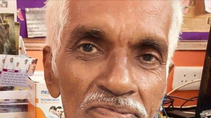 Mężczyzna, który był uznany za zmarłego, wrócił po 45 latach