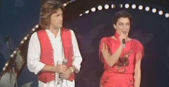 """Legendarna grupa """"Ricchi e Poveri"""" - najbardziej romantyczny zespół lat 80-tych"""