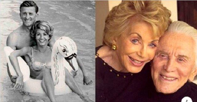 On ma 102 lata, ona 100, ta para jest razem od 65 lat: historia najstarszej pary w Hollywood