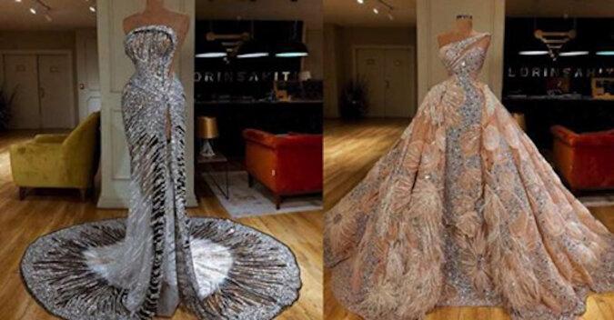 Ta sukienka, to bajka. 15 najbardziej zachwycających strojów na świecie