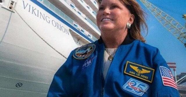 Astronauci mówią prawdę o chorobie kosmicznej