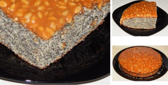 Ameisenkuchen – niemieckie mrówkowe ciasto. Bardzo łatwe w przygotowaniu