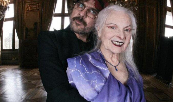 Jak żyją Vivienne Westwood i jej mąż od 30 lat