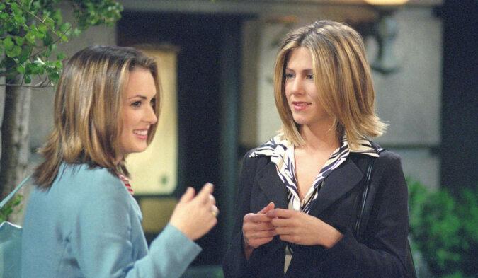 Jennifer Aniston pokazała swoją nową fryzurę
