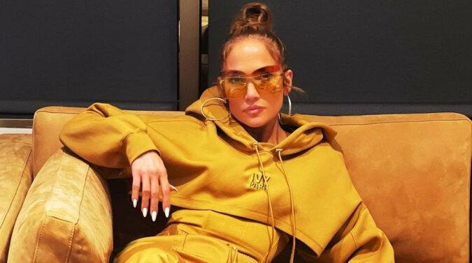 Jennifer Lopez radykalnie zmieniła swój wizerunek podczas kręcenia teledysku i otrzymała dużo komplementów