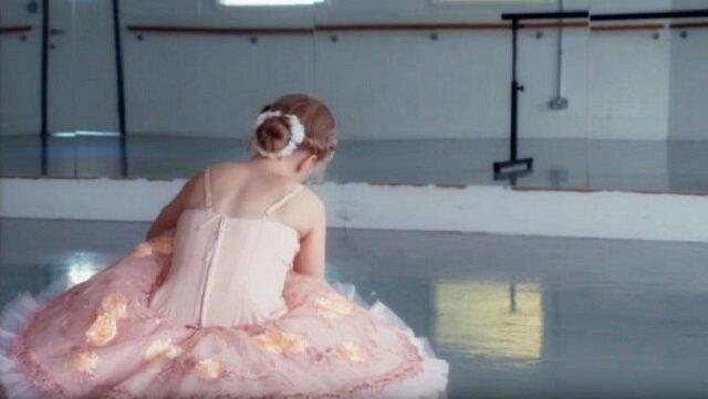 """""""Proteza dla baletnicy"""": opracowano specjalną protezę dla 13-letniej dziewczynki, aby mogła tańczyć"""