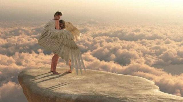 3 znaki zodiaku, które przez całe życie są ukryte pod skrzydłami Anioła Stróża