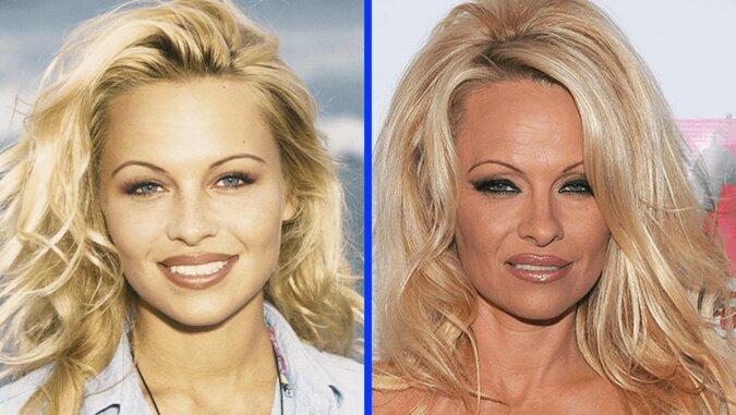 """Pamela Anderson ma 53 lata. Jak dziś wygląda bohaterka serialu """"Słoneczny patrol"""""""