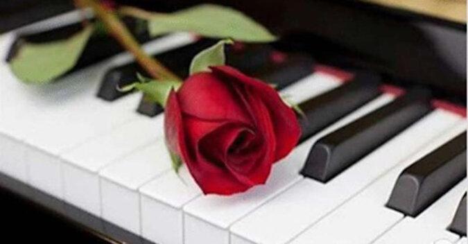 """Fryderyk Chopin """"Wiosenny walc"""""""