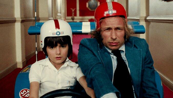 """Na kogo wyrósł chłopak-milioner z komedii """"Zabawka"""" z Pierrem Richardem"""