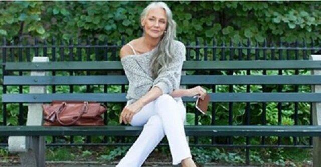 Opowieść o prawdziwej kobiecie, pięknie duszy i paznokciach ... Jak upokarzająca jest bieda