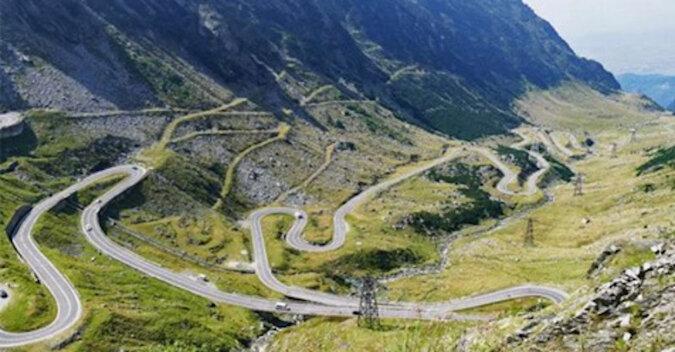 Transfagarasan: jedna z najpiękniejszych i najbardziej niebezpiecznych dróg na świecie