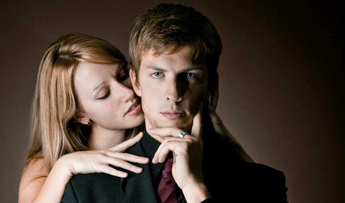 Jak zrozumieć, że mężczyzna nie kocha? Tylko jeden atrybut