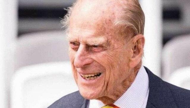 Książe Filip: najciekawsze cytaty męża Elżbiety II