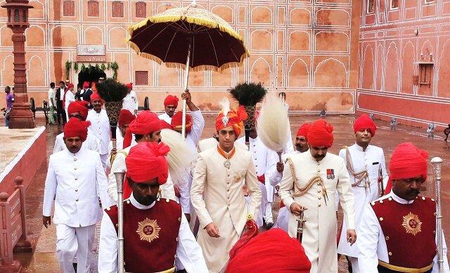 Najbogatsze rodziny królewskie Indii: jak żyją