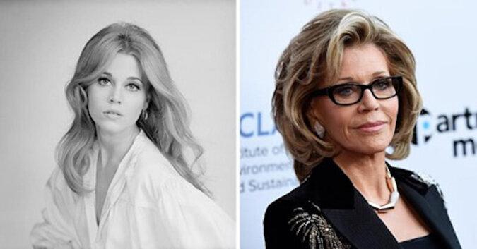 Jane Fonda ma 83 lata i powiedziała niesamowite rzeczy o długowieczności