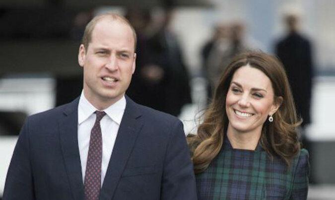 William i Kate udostępnili nowe zdjęcie księżniczki Charlotte