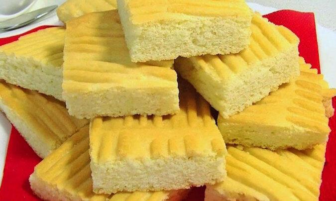 Najprostsze ciasteczka. Miękkie, kruche i smaczne