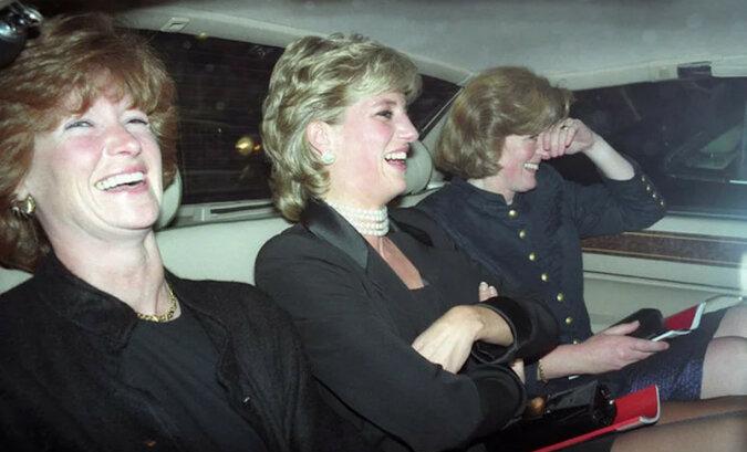 Jedna siostra była ładniejsza, druga mądrzejsza, a Diana została księżniczką. Jak potoczyło się życie sióstr Lady Di